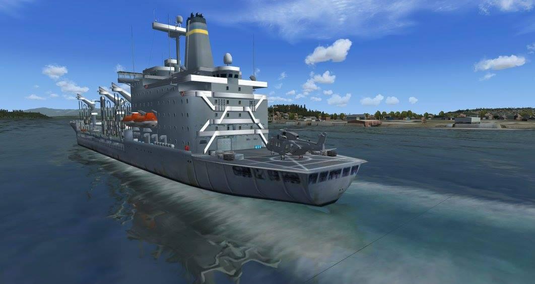 Global Ai Traffic Us Navy P3d Fsx 08 – FSElite
