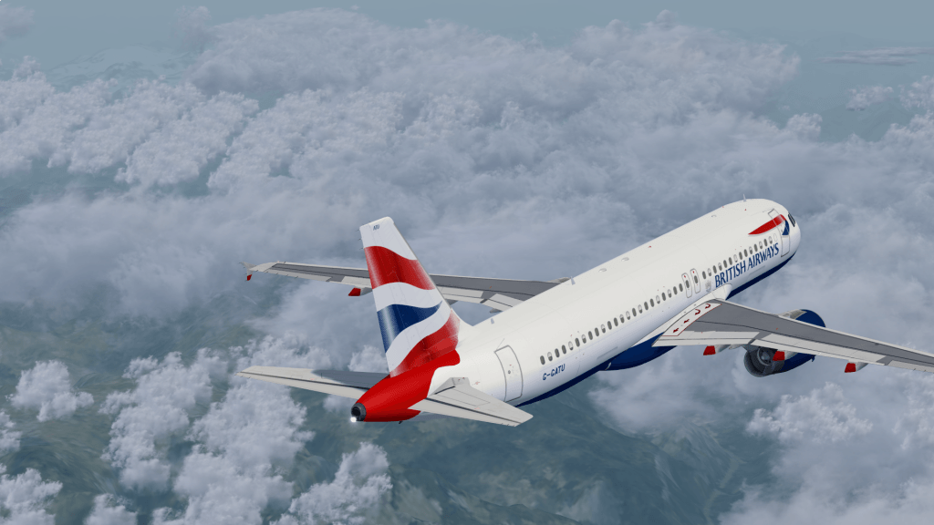 Fslabs A320 Introduction Guide