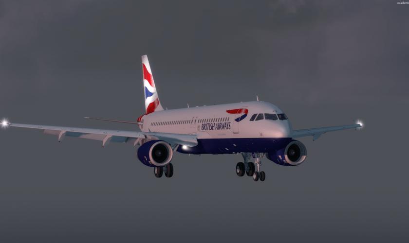 Fslabs A320x Review Fselite 2