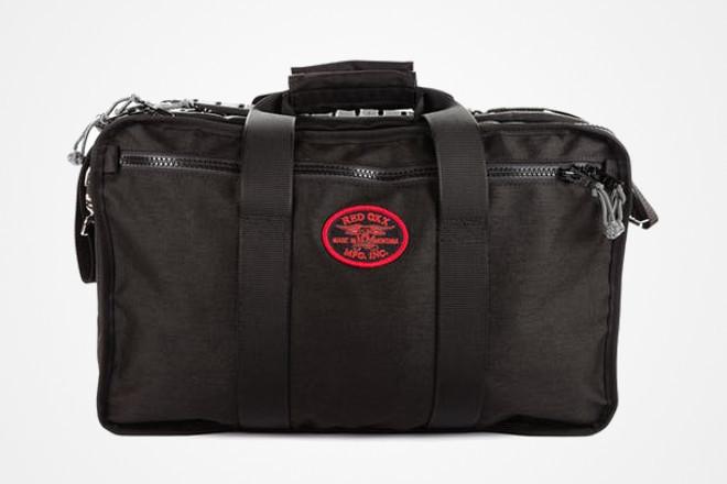 Red Oxx air boss bag