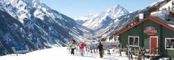 Photo by: Aspen Skiing Company