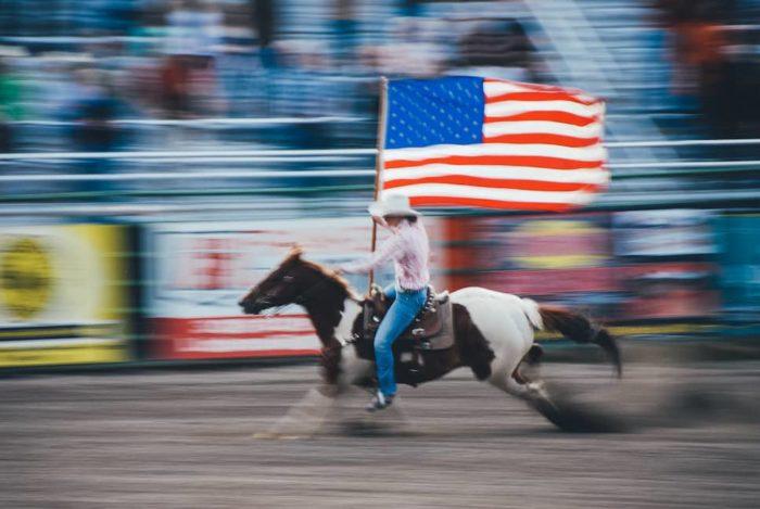 Garfield County Rodeo