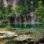 Hanging Lake Glenwood Springs