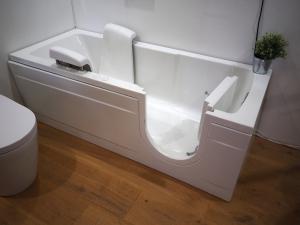 Elderly Friendly Bathroom