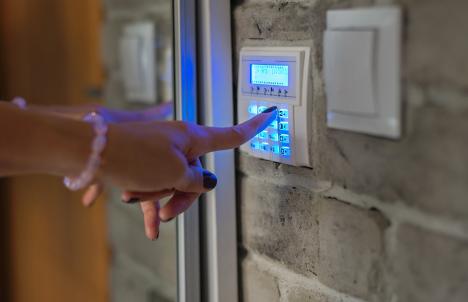 Home Alarm System