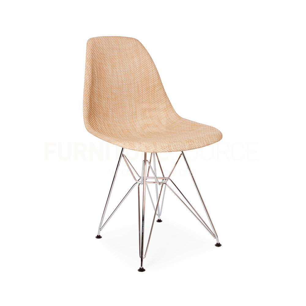 eames style mid century modern special edition weave dsr dsw dining side chair ebay. Black Bedroom Furniture Sets. Home Design Ideas