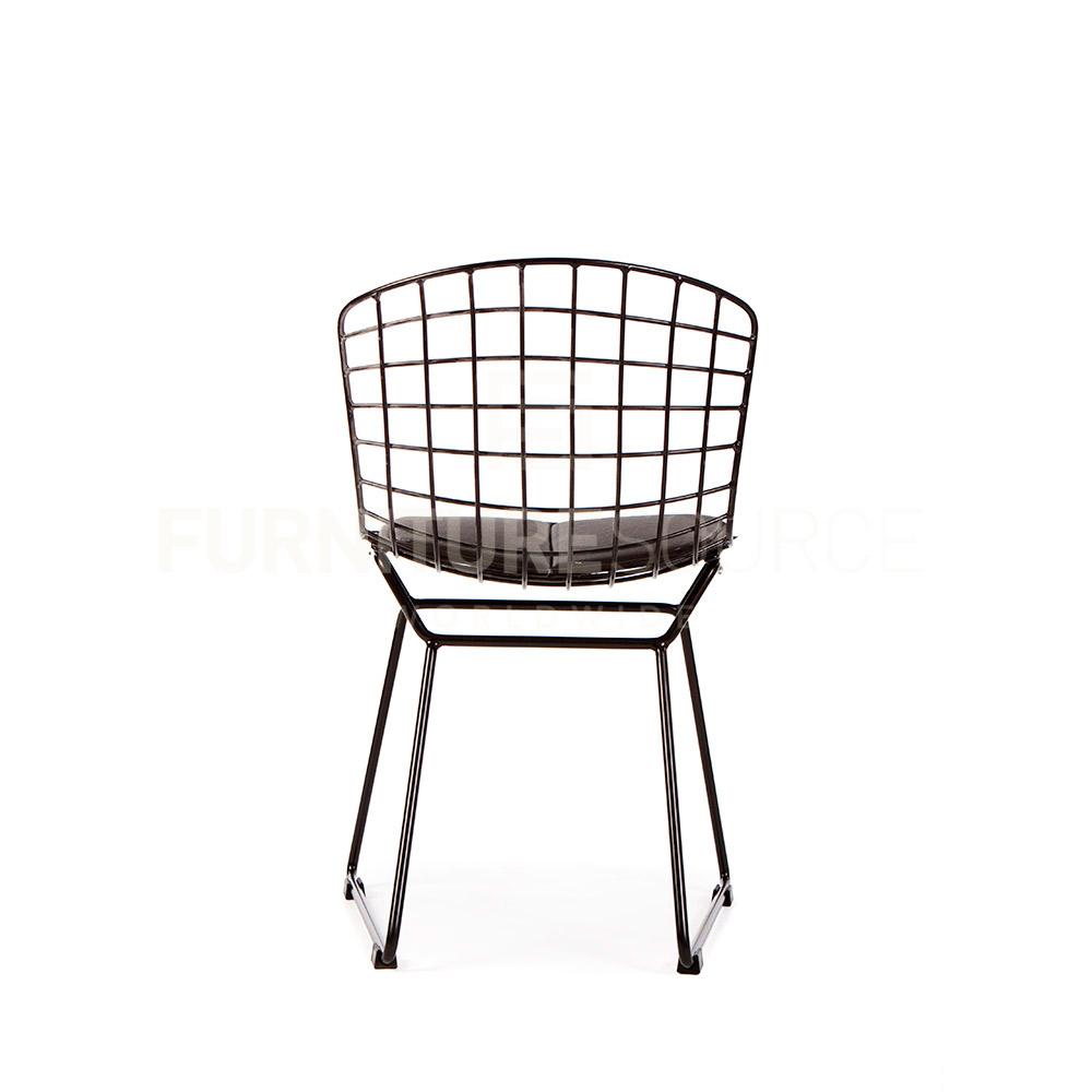 ... Modern Wire Chair ...
