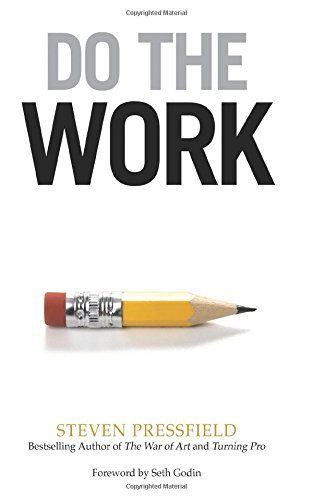 book do the work