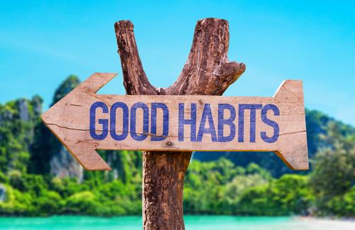 Good habits2