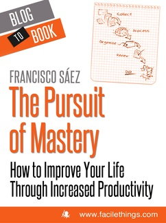 Pursuit of mastery cover