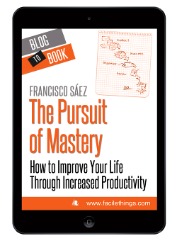 Pursuit of mastery ipad
