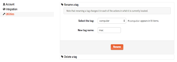 rename a tag