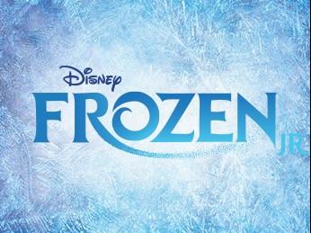 NTA's Frozen Jr at BCPA