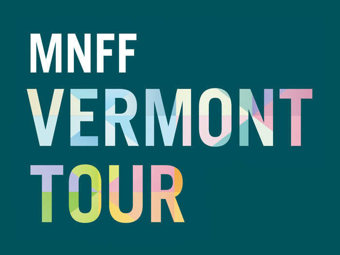 Middlebury New Filmmakers Fest. VT Tour