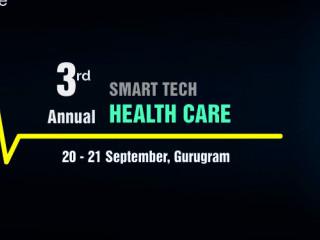 Smart Tech Healthcare Summit -3rd ANNUAL tickets - Samantha