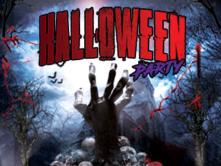 Halloween Party Event tickets - Little Creek Casino