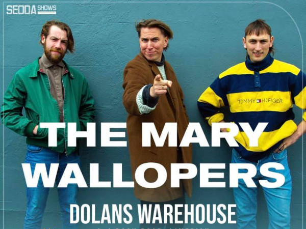 The Mary Wallopers