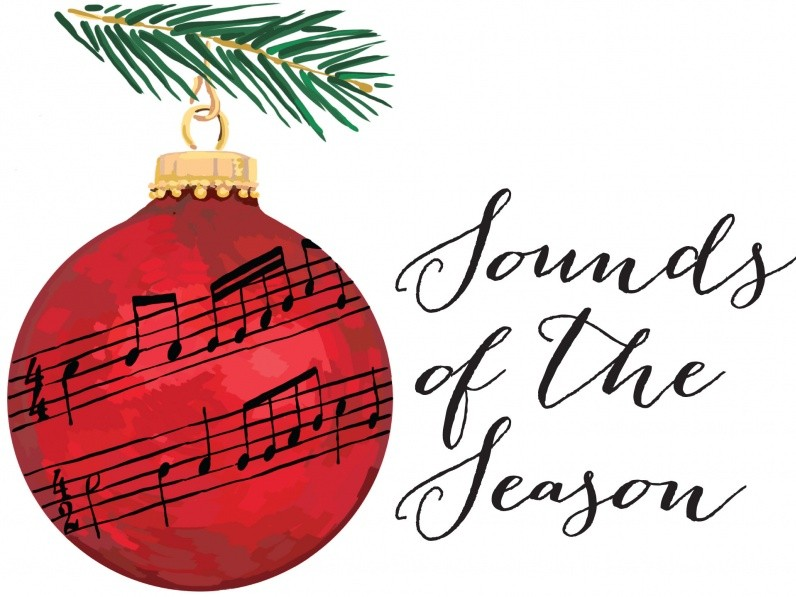 Sounds of the Season  2019 Event tickets - PVPHS Choir