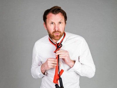 Jason Byrne Event tickets - Dolans pub