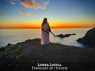 Lorna Lovell