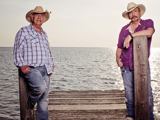 The Bellamy Brothers  Event tickets - Downstream Casino