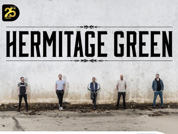 Hermitage Green  Live At The Docklands