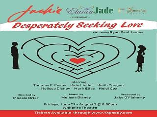 Desperately Seeking Love