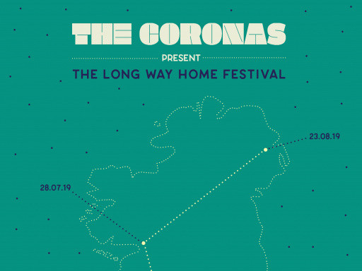 The Coronas Live At The Docklands tickets - Dolans pub