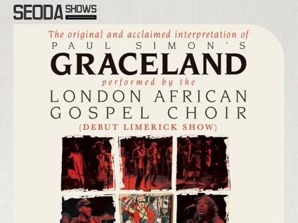 The London African Gospel Choir tickets - Dolans pub
