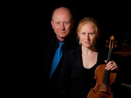 Parisienne Violin Sonatas