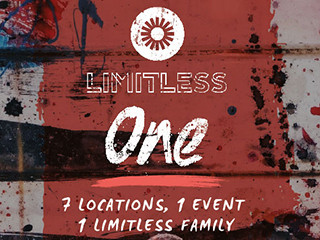 Limitless ONE 2020 - Exeter