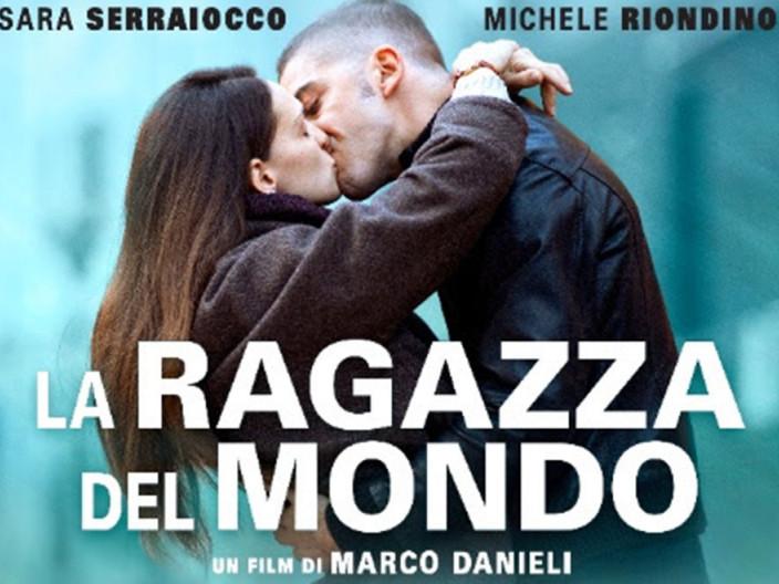 La ragazza del mondo tickets - San Diego Italian Film Festival