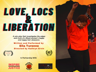 Love, Locs & Liberation