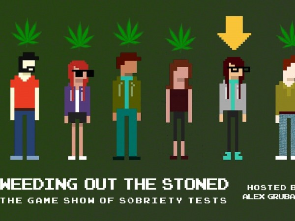 Weeding Out The Stoned Event tickets - Good Good Comedy Theatre