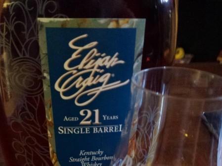Whiskey Tasting with Elijah Craig Event tickets - WhiskeyTasting@BarrelHouse