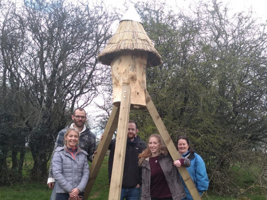 Make your own Log Hive