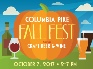 Columbia Pike: Fall Fest 2017 Event tickets - CPRO