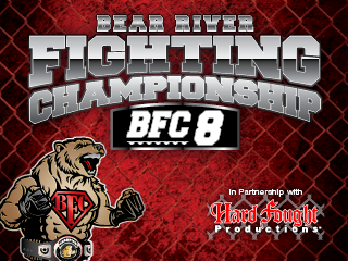 Bear River Fighting Championship 8 Tickets Bear River Casino