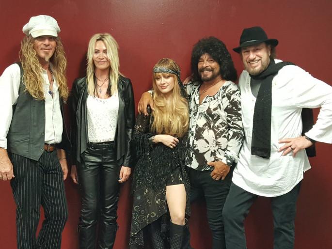 True Rumors : Fleetwood Mac