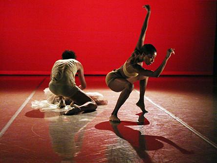 RudduR Dance tickets - Kaatsbaan International Dance Center