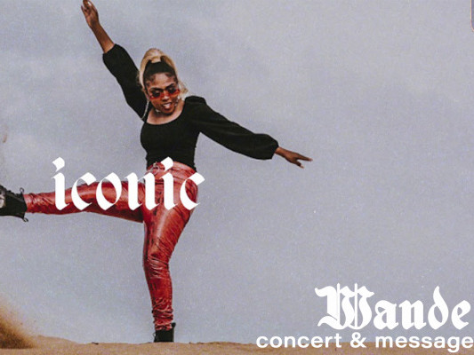 Iconic - YTH Back to School Party