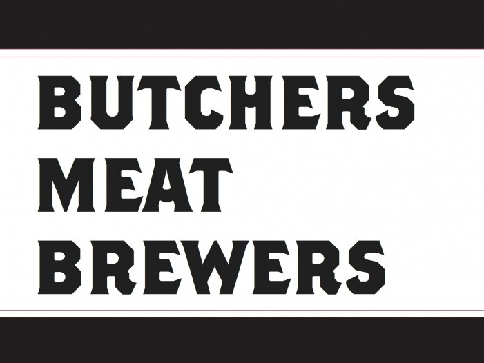 Butchers Meat Brewers Event tickets - Fleishers Craft Butchery