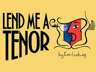 Ken Ludwig's Lend Me a Tenor Event tickets - Phoenix Center for the Arts