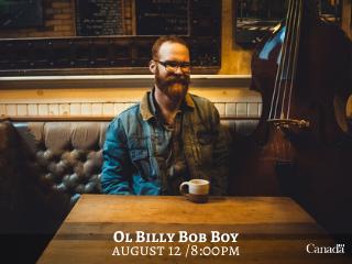 Ol Billy Bob Boy