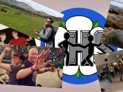 BunknCampnHop tickets - Lindy Hop Sheffield