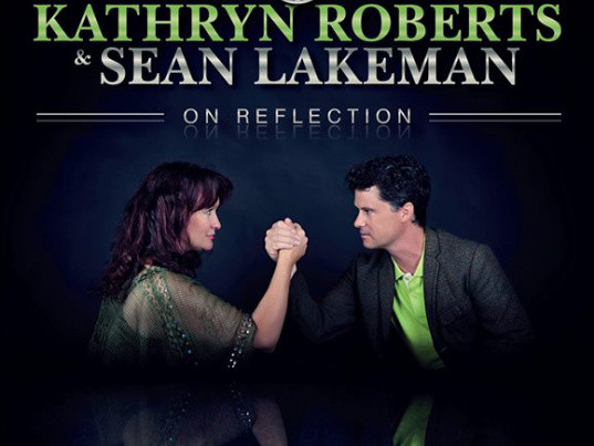 Kathryn Roberts and Sean Lakeman Event tickets - The Old Stables