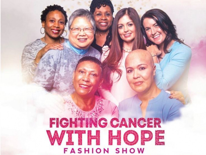 Fighting Cancer with Hope Fashion Show