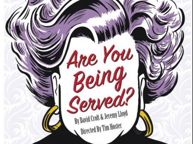 Are You Being Served? Event tickets - Seneca Community Players