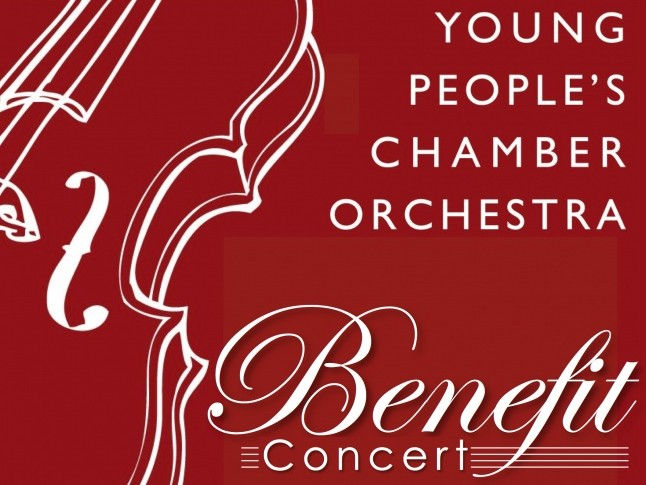 2018 Benefit Concert Event tickets - YPCO