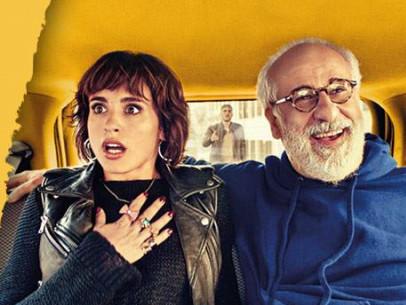 Lasciati andare tickets - San Diego Italian Film Festival